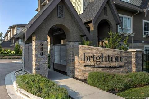 Townhouse for sale at 680 Old Meadows Rd Unit 19 Kelowna British Columbia - MLS: 10182310