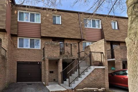 Condo for sale at 7030 Copenhagen Rd Unit 19 Mississauga Ontario - MLS: W4723450