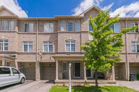 Townhouse for sale at 7035 Rexwood Rd Unit 19 Mississauga Ontario - MLS: W4499347