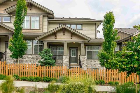 Townhouse for sale at 7138 210 St Unit 19 Langley British Columbia - MLS: R2375185