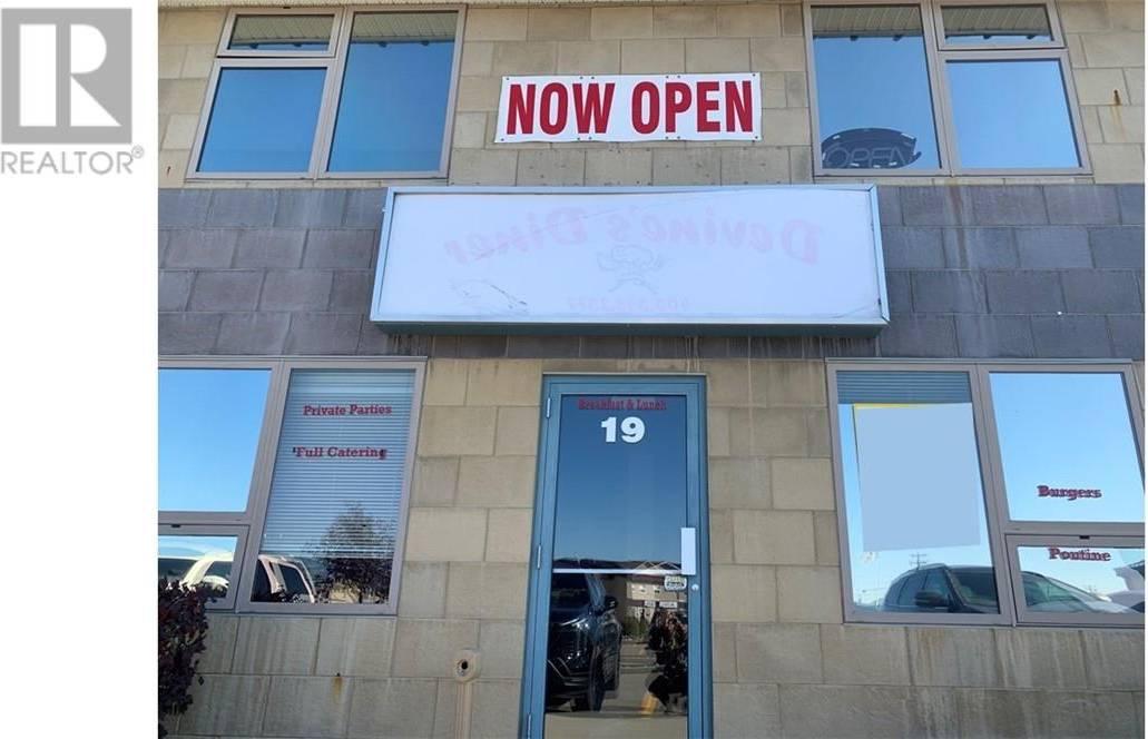 Townhouse for sale at 7471 Edgar Industrial Bend Unit 19 Red Deer Alberta - MLS: ca0180337