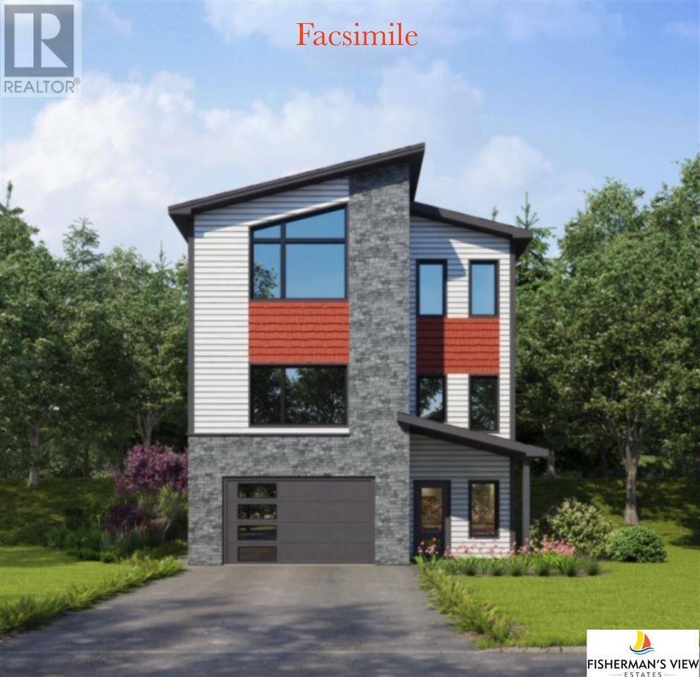 House for sale at 78 Angler Dr Unit 19 Herring Cove Nova Scotia - MLS: 202002080