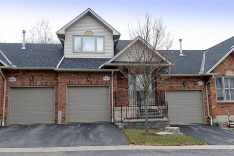 Townhouse for sale at 78 Pirie Dr Unit 19 Dundas Ontario - MLS: H4050900