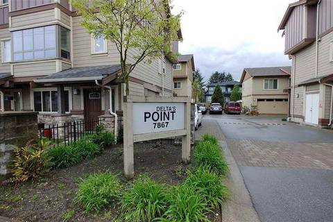 Townhouse for sale at 7867 120 St Unit 19 Delta British Columbia - MLS: R2349862
