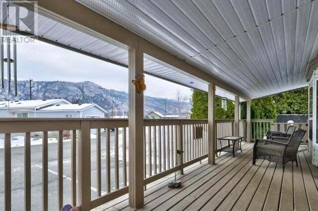 House for sale at 791 Jensen Road  Unit 19 Kamloops British Columbia - MLS: 156602