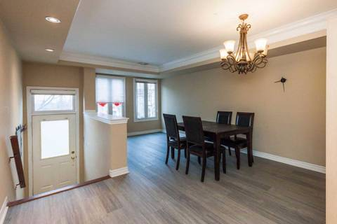 Condo for sale at 800 Dundas St Unit 19 Mississauga Ontario - MLS: W4734829