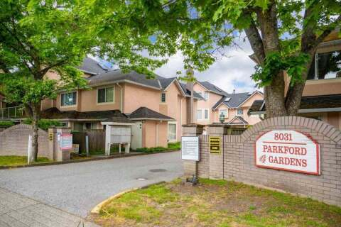 Townhouse for sale at 8031 General Currie Rd Unit 19 Richmond British Columbia - MLS: R2460568