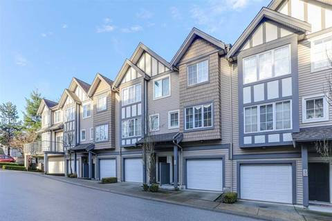 Townhouse for sale at 8533 Cumberland Pl Unit 19 Burnaby British Columbia - MLS: R2431687