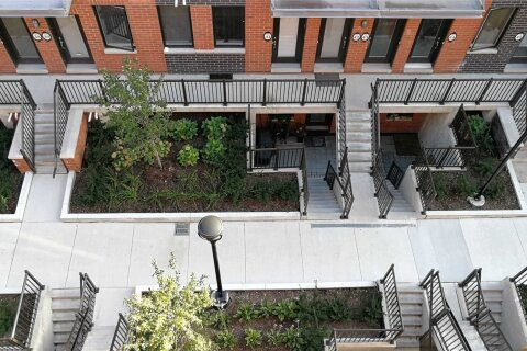 Apartment for rent at 867 Wilson Ave Unit 19 Toronto Ontario - MLS: W4967434