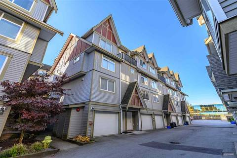 Townhouse for sale at 9277 121 St Unit 19 Surrey British Columbia - MLS: R2416035