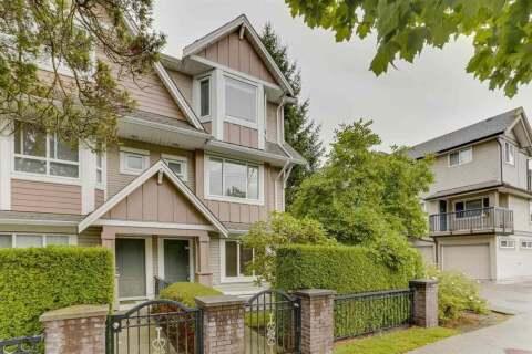 Townhouse for sale at 9288 Keefer Ave Unit 19 Richmond British Columbia - MLS: R2490345