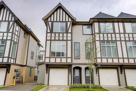 Townhouse for sale at 9728 Alexandra Rd Unit 19 Richmond British Columbia - MLS: R2501762