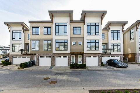 Townhouse for sale at 9989 Barnston Dr E Unit 19 Surrey British Columbia - MLS: R2355808