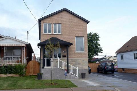 House for sale at 19 Adair Ave Hamilton Ontario - MLS: X4485174
