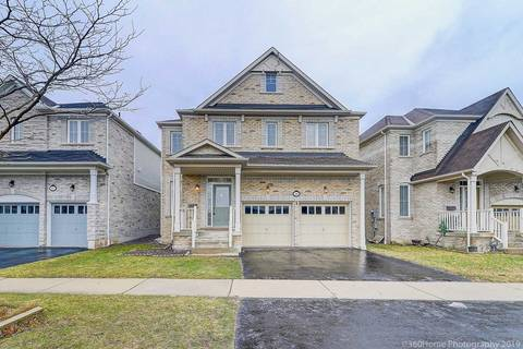House for sale at 19 Ainsbury Ave Ajax Ontario - MLS: E4412901