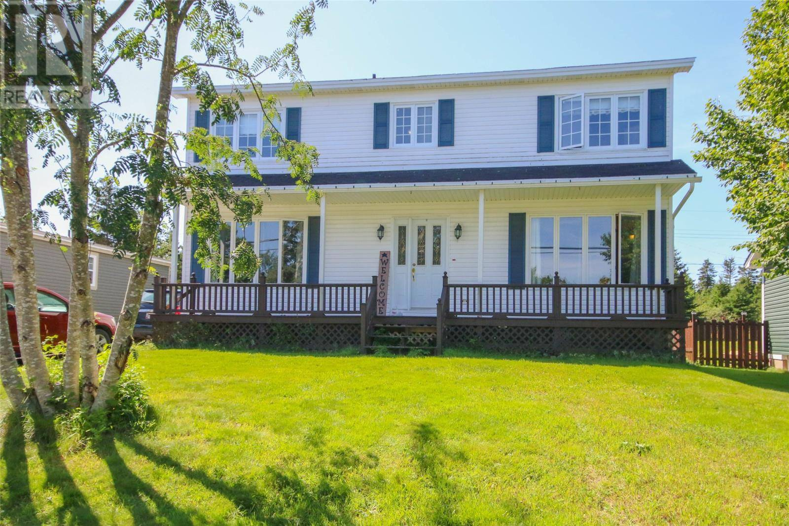 House for sale at 19 Alberta Dr Harbour Grace Newfoundland - MLS: 1201116