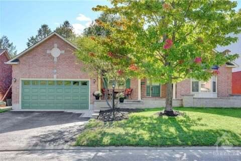 House for sale at 19 Albury Cres Ottawa Ontario - MLS: 1210242