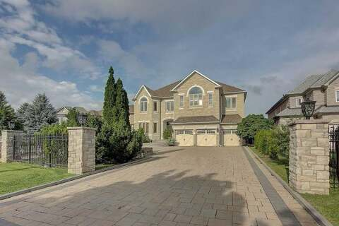 House for sale at 19 Alessia Ct Richmond Hill Ontario - MLS: N4840646