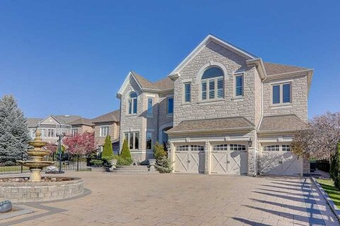 House for sale at 19 Alessia Ct Richmond Hill Ontario - MLS: N4983590