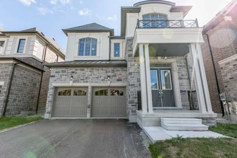 House for sale at 19 Alex Black St Vaughan Ontario - MLS: N4635952