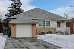 House for sale at 19 Allonsius Dr Toronto Ontario - MLS: W4389413