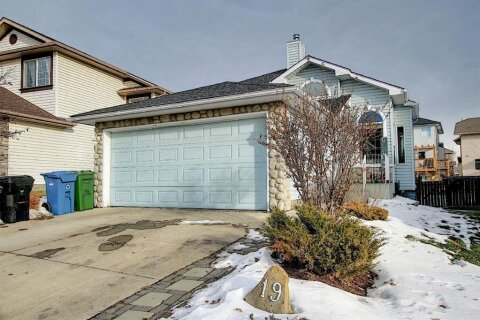 House for sale at 19 Arbour Stone Cs NW Calgary Alberta - MLS: A1051234