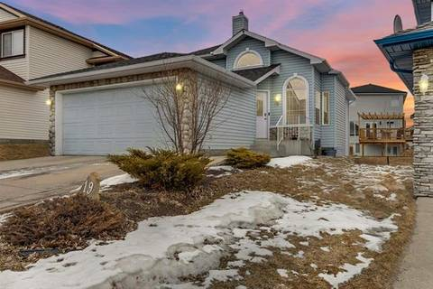 House for sale at 19 Arbour Stone Cs Northwest Calgary Alberta - MLS: C4290439