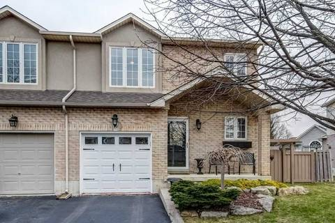 Townhouse for sale at 19 Archer Wy Hamilton Ontario - MLS: X4731936