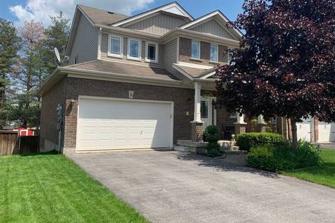 House for sale at 19 Armeda Clow Cres Essa Ontario - MLS: N4475742