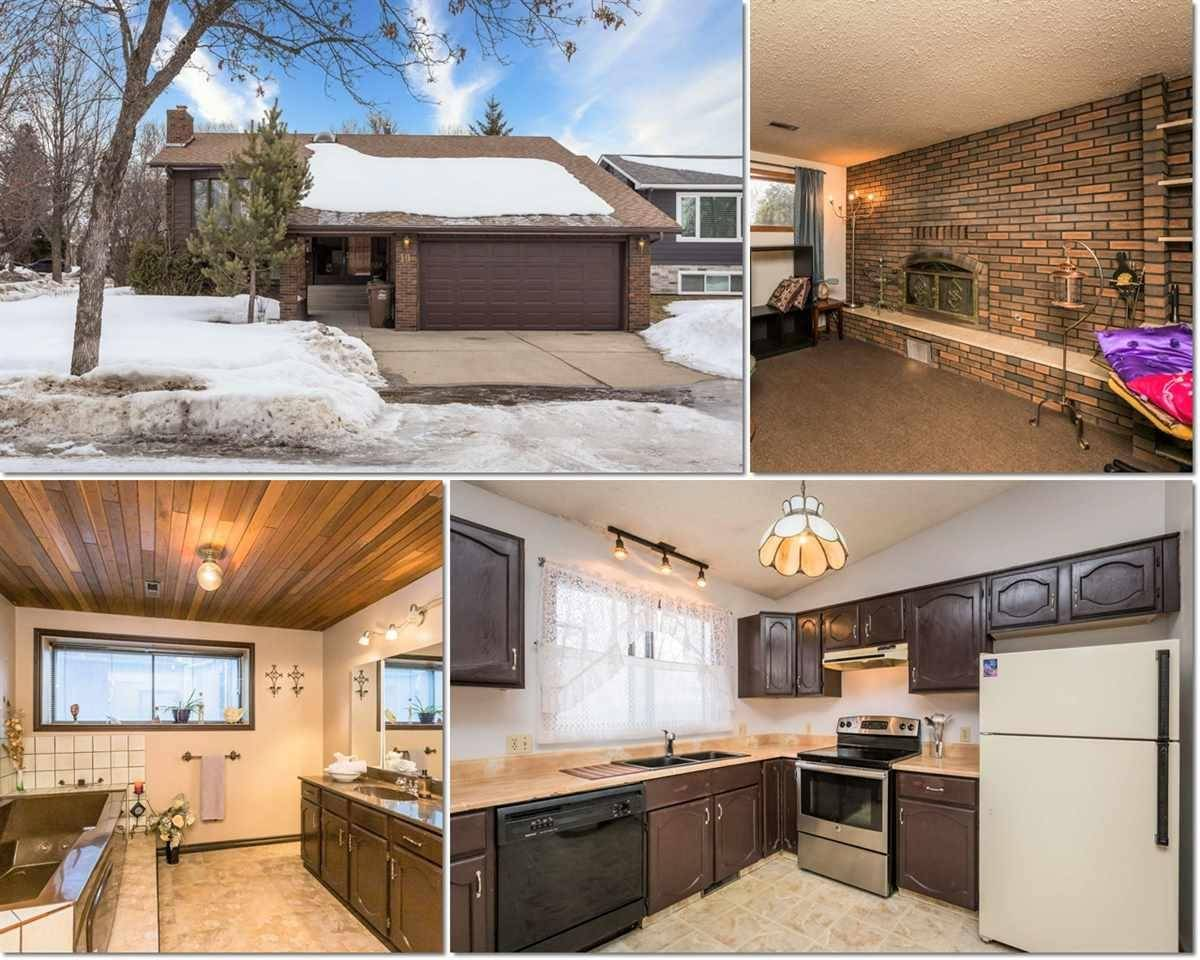 House for sale at 19 Ash Pl St. Albert Alberta - MLS: E4192569