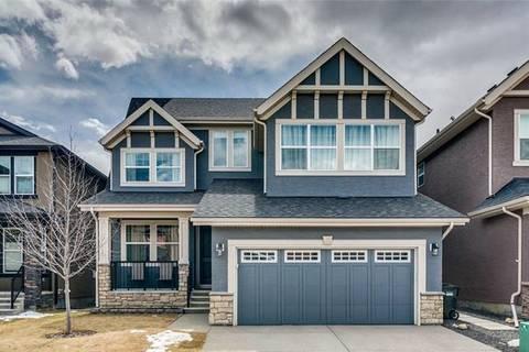 House for sale at 19 Aspen Acres Rd Southwest Calgary Alberta - MLS: C4239457
