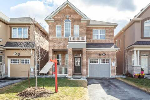 House for sale at 19 Averill Rd Brampton Ontario - MLS: W4812362