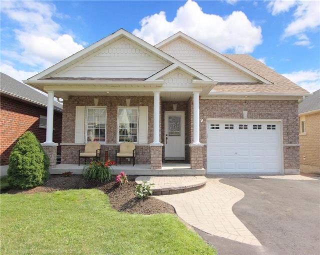 House for sale at 19 Aylesworth Avenue Clarington Ontario - MLS: E4253292