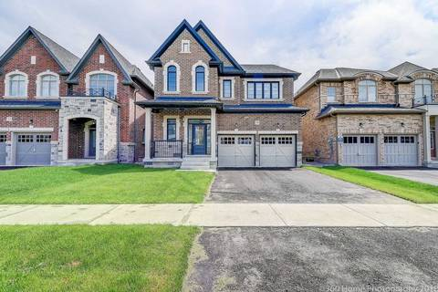 House for sale at 19 Baleberry Cres East Gwillimbury Ontario - MLS: N4499619