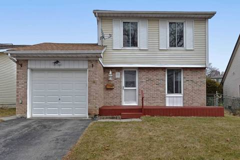 House for sale at 19 Banner Cres Ajax Ontario - MLS: E4717044