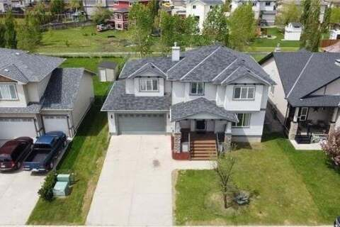 House for sale at 19 Barber St North Langdon Alberta - MLS: C4292992