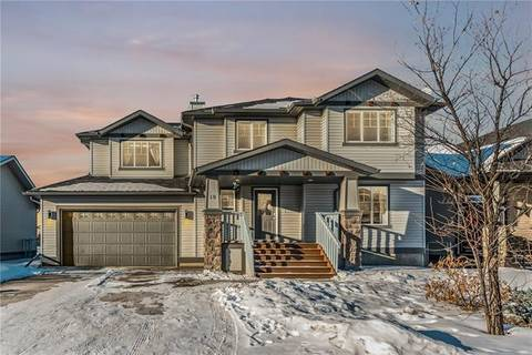 House for sale at 19 Barber St North Langdon Alberta - MLS: C4279838