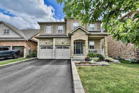 House for sale at 19 Bartsview Circ Whitchurch-stouffville Ontario - MLS: N4857282