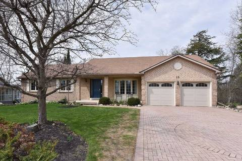 House for sale at 19 Bayberry Rd Mono Ontario - MLS: X4493837