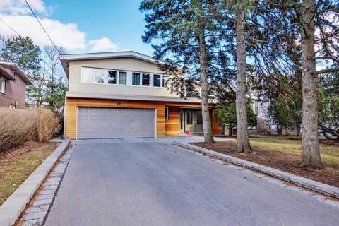 House for sale at 19 Bayhampton Ct Toronto Ontario - MLS: C4404781