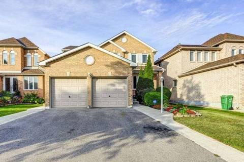 House for sale at 19 Beaconsfield Ave Brampton Ontario - MLS: W4553560