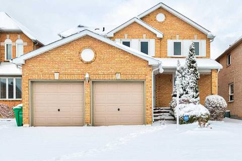 House for sale at 19 Beaconsfield Ave Brampton Ontario - MLS: W4645553