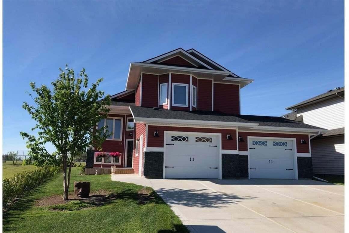 House for sale at 19 Beaverhill View Cr Tofield Alberta - MLS: E4195003