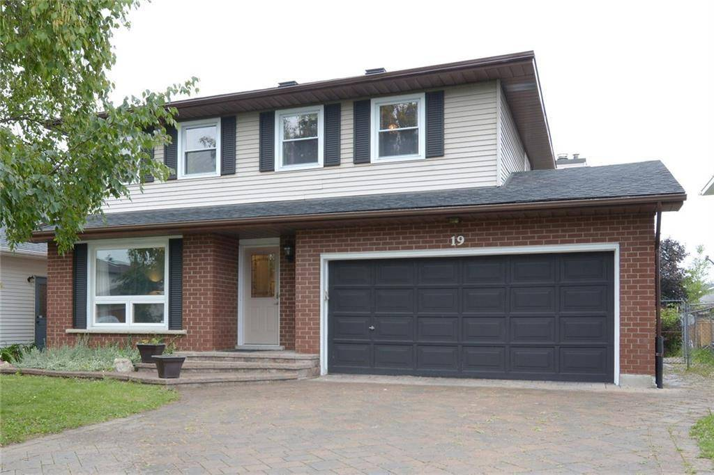 House for sale at 19 Beechcliffe St Ottawa Ontario - MLS: 1168621