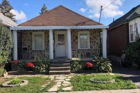 House for sale at 19 Beechwood Ave Toronto Ontario - MLS: W4631121