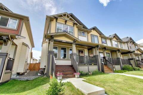 Townhouse for sale at 19 Belgian St Cochrane Alberta - MLS: A1019841