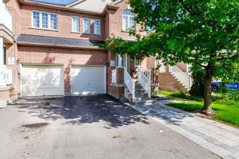 Townhouse for sale at 19 Belinda Dr Brampton Ontario - MLS: W4487340