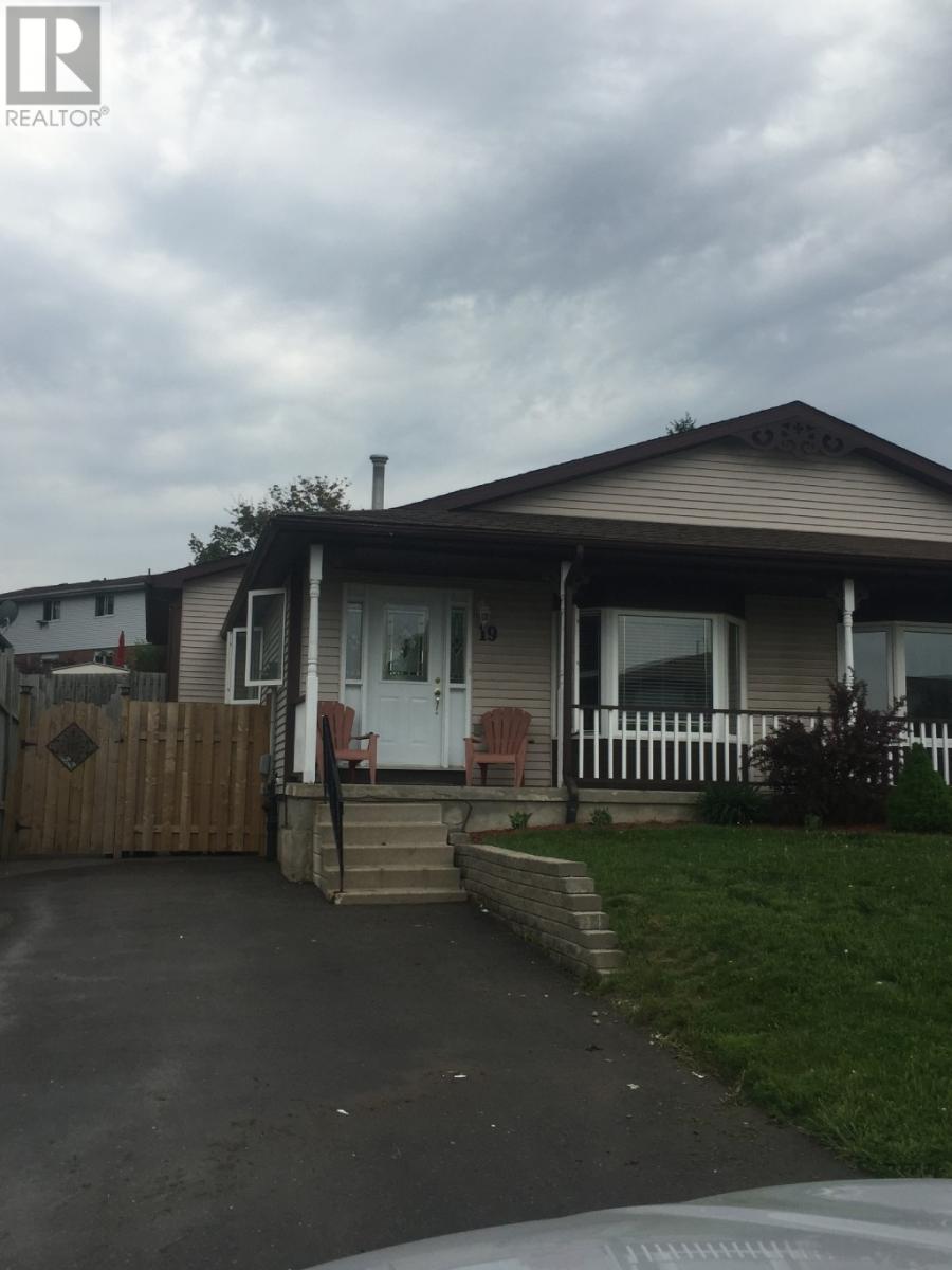 19 Benesfort Drive, Kitchener | Sold? Ask us | Zolo.ca