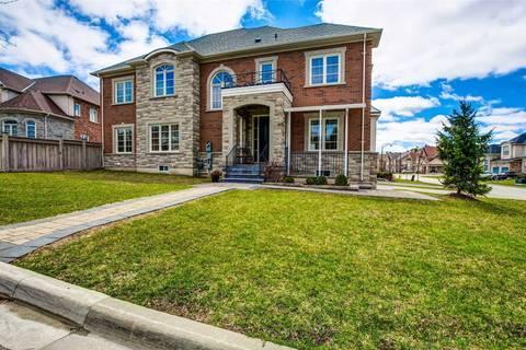 House for sale at 19 Big Rock Dr Vaughan Ontario - MLS: N4550828