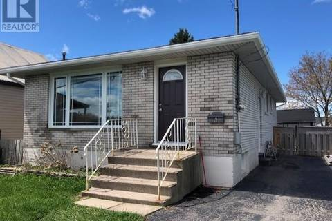 House for sale at 19 Blake Ave Sault Ste. Marie Ontario - MLS: SM126229